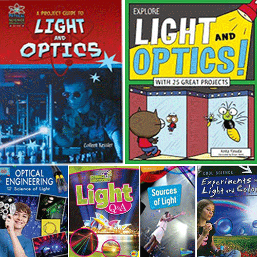 Light-and-Optics