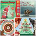 Children's Literature Christmas Book Reviews