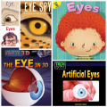 STEM Reading List: Eyes